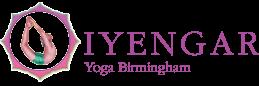Iyengar Yoga Birmingham